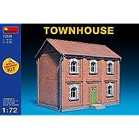 MA72025 MiniArt Maqueta de Edificio Escala 1:72