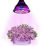 Topop neueste 12 LEDs 36W Pflanze wachsen Licht Pflanzenlicht Wachstumlampe Pflanzen Lampe Grow Licht