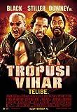 Tropic Thunder Plakat Movie Poster (27 x 40 Inches - 69cm x 102cm) (2008) Hungarian