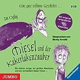 Miesel und der Kakerlakenzauber - Ian Ogilvy
