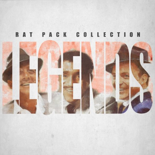Legends - The Rat Pack Collect...