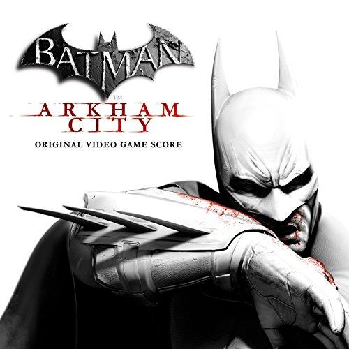 Batman: Arkham City - Original...