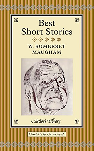Best Short Stories (Collector's Library) por W. Somerset Maugham