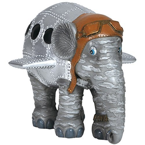westland-giftware-elephant-parade-resin-figurine-in-tin-window-box-4-inch-jack-by-westland-giftware