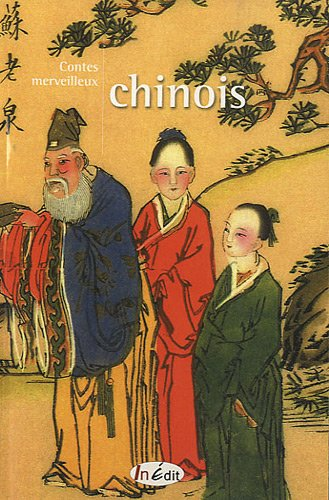 Contes merveilleux chinois