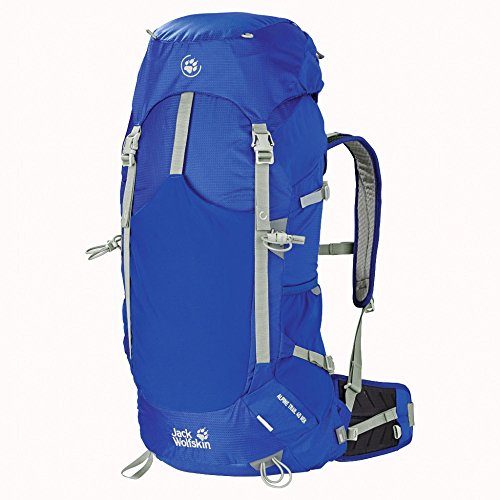 Jack Wolfskin ALPINE TRAIL 40 active blue