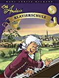 Hans-Gunter Heumann: Little Amadeus - Klavierschule (Band 2)