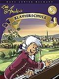 Hans-Gunter Heumann: Little Amadeus - Klavierschule (Band 2)