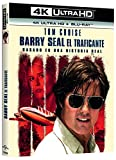 Barry Seal: El Traficante (4K UHD + BD) [Blu-ray]