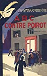 ABC contre Poirot par Christie