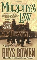 Murphy's Law (Molly Murphy Mysteries) by Rhys Bowen (2002-12-15)