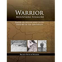 Warrior Mountains Folklore: Oral History Interviews (English Edition)