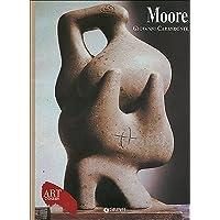 Moore. Ediz.