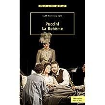 Puccini - La Bohème (Opernführer kompakt)