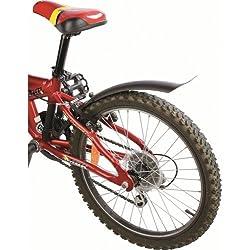 Zefal 2290 - Juego de guardabarros de ciclismo
