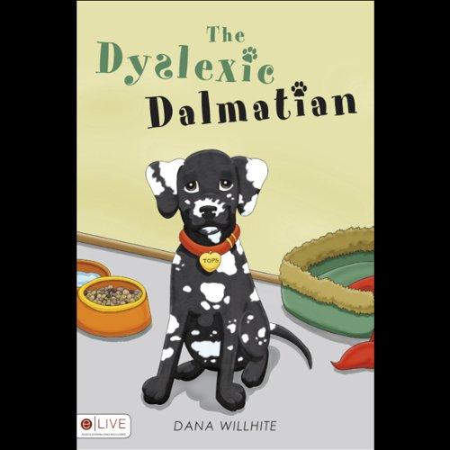 The Dyslexic Dalmatian  Audiolibri