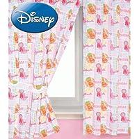 High School Musical Disney 2x pronta per Set di tende L 183cm x B 168cm tende HSM 3nuovo in confezione sigillata