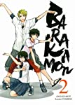 Barakamon Edition simple Tome 2