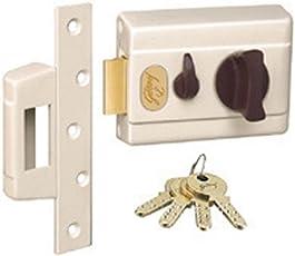 Godrej Door Lock Ultra Latchbolt 1Ck Inside Opening By Smart Shophar