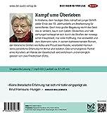 Hunger: Ungek?rzte Lesung mit Uwe Friedrichsen (1 mp3-CD)