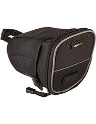 AmazonBasics Cycling Strap-On Wedge Saddle Bag