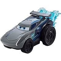 Disney Cars DVD40 Cars 3 Splash Racers Jackson Storm Vehicle Toy