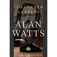 COLL LETTERS OF ALAN WATTS