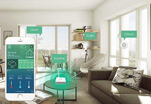 Sigma Casa Smart Gateway Basisstation - 5