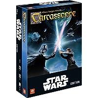 Asmodee - CARC01SW - Carcassonne Star Wars