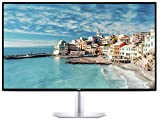DELL S2719DM 68,47 cm (27 Zoll) Monitor (HDMI, LED, 5ms Reaktionszeit) silber