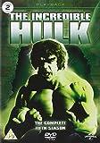 Incredible Hulk Series 5 [Reino Unido] [DVD]