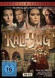 Kali Yug: Die Göttin der Rache + Aufruhr in Indien (Pidax Film-Klassiker) [2 DVD] -