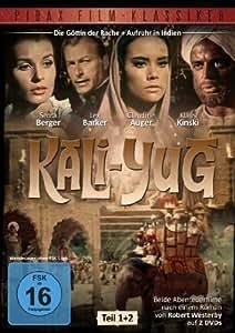 Kali Yug: Die Göttin der Rache + Aufruhr in Indien (Pidax Film-Klassiker) [2 DVD]