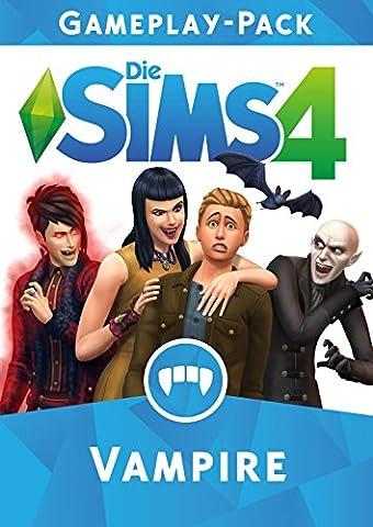 Die Sims 4 - Vampire DLC [PC Code -