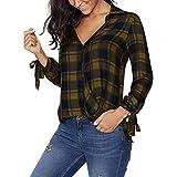 IMJONO Damen Jacken mäntel Leichte Beige Jacke Khaki Winterjacke Oliv Weisse übergangsjacke Gesteppt Dunkelblau mit Fell frühjahr Braune frühjahrsjacken für (EU-36/CN-M,Gelb)