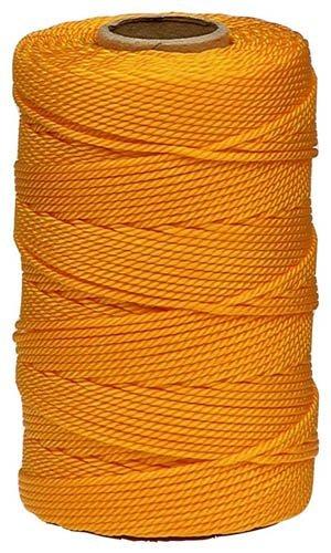 Lehigh Gnt1812hd 425-feet Ficelle torsadée nylon Mason Ligne, Doré