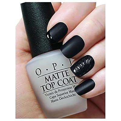 Matte Top Coat (NT T35) Nail Polish - 15ml by Nail Polish -