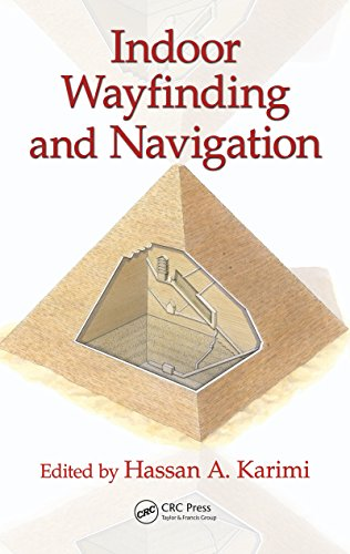 Agp-system (Indoor Wayfinding and Navigation (English Edition))