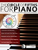 #9: The Circle of Fifths for Piano: Learn and Apply Music Theory for Piano & Keyboard (Learn to Play Piano)