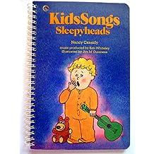Kids Songs Sleepyheads