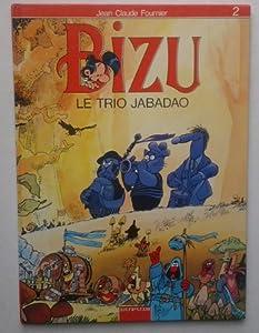 "Afficher ""Bizu n° 2<br /> Le trio Jabadao"""