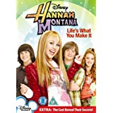 Hannah Montana: Life Is What You Make It