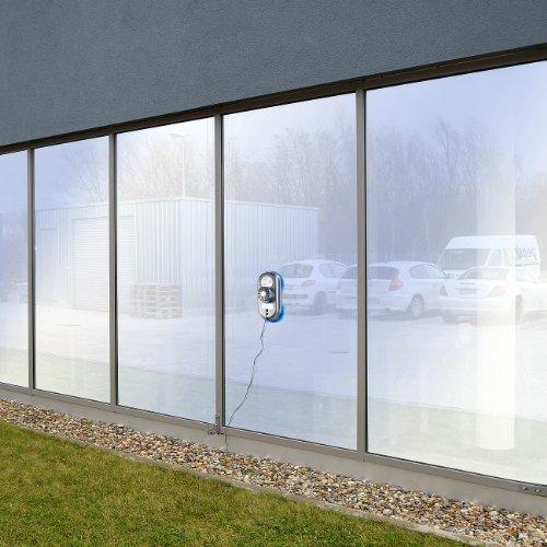 Sichler Haushaltsgeräte Intelligenter Fensterputz-Roboter PR-025 -