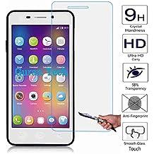 Guran® Protector de Pantalla Vidrio Cristal Templado Para Doogee Leo DG280 Smartphone Film