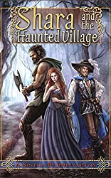 Shara and the Haunted Village (Bryanae Series Book 1) (English Edition)