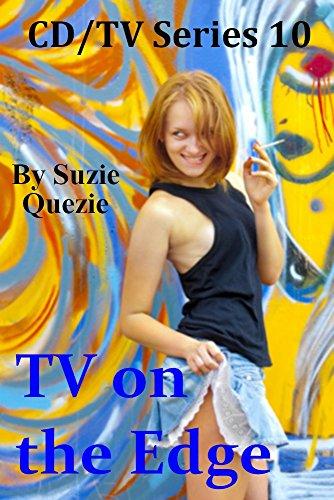TV on the Edge (CD/TV Series Book 10) (English Edition)