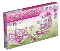 GEOMAG PANELS PINK - 146 PEZZI