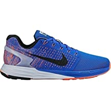 new style 3e5b5 a924e Nike Wmns Lunarglide 7 Flash, Scarpe da Running Donna