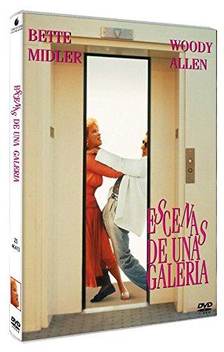 escenas-de-una-galeria-dvd