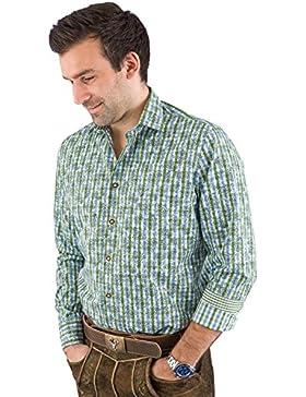 arido Trachtenhemd Herren langarm 2788 2850 53